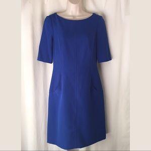 Eliza J Royal Blue Dress Size 4
